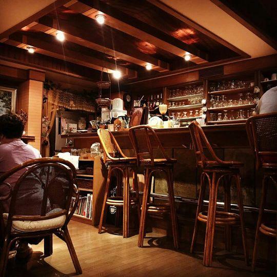 蒙地卡羅咖啡廳圖片